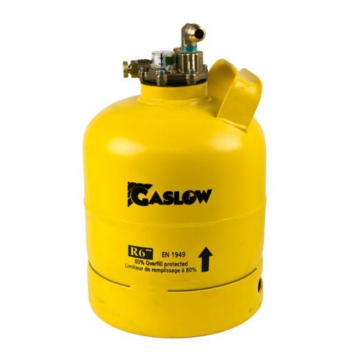 gaslow r67 2.7kg bottle no.1