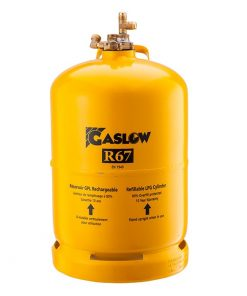 gaslow 11kg r67 bottle no.2