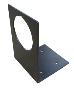 gaslow filling point mounting bracket