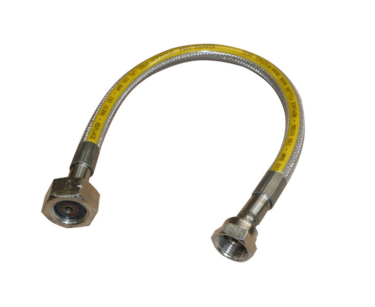 gaslow stainless steel butane hose