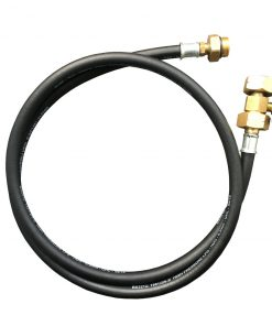 Gaslow Installation Test Hose Kit
