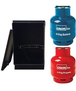 4.5kg-3.9kg gas locker