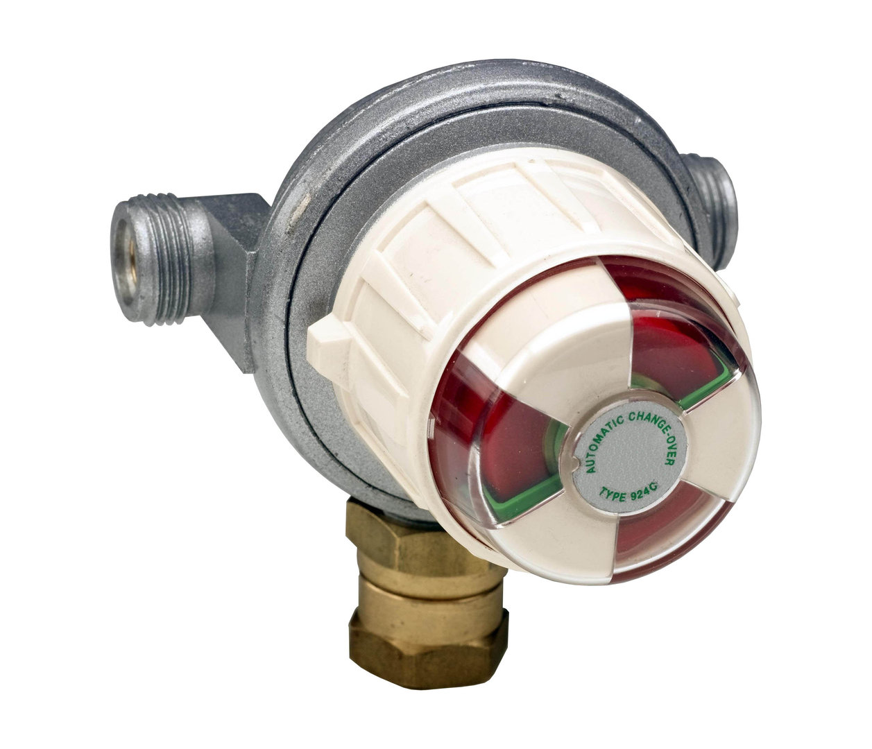 gaslow 01-1755 automatic changeover valve