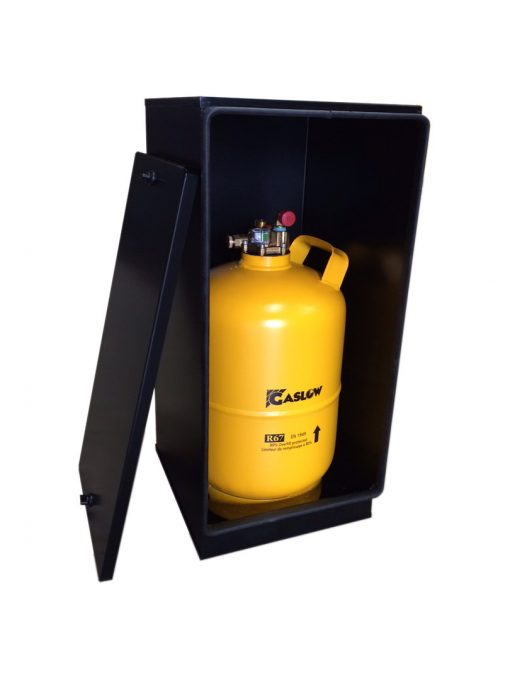 Medium Gas Locker